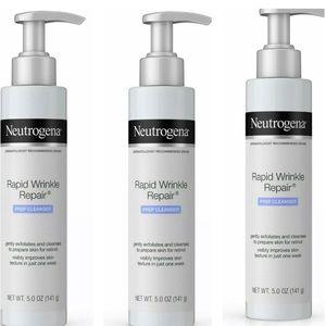 Neutrogena Rapid Wrinkle Repair Anti-Wrinkle 5 oz